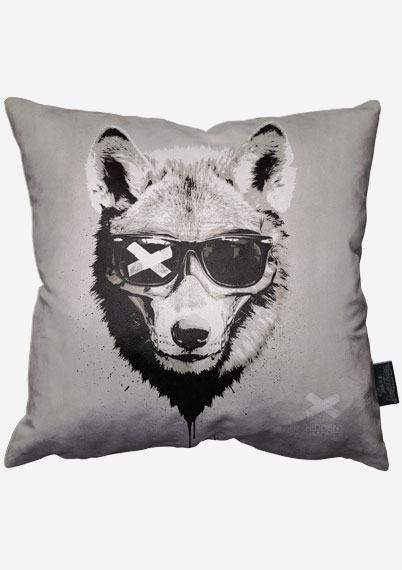 Lycanthrope Pillow