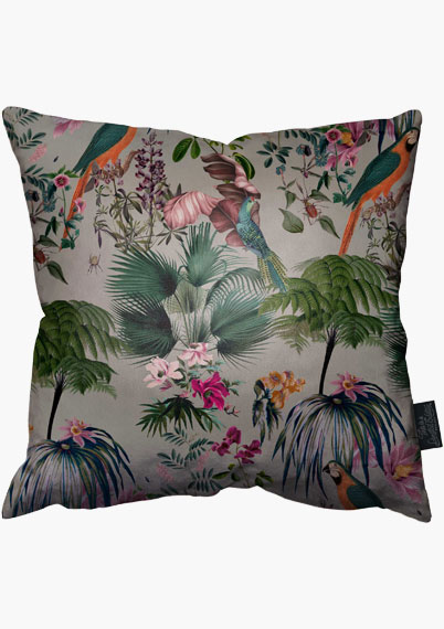 Macaws Pillow