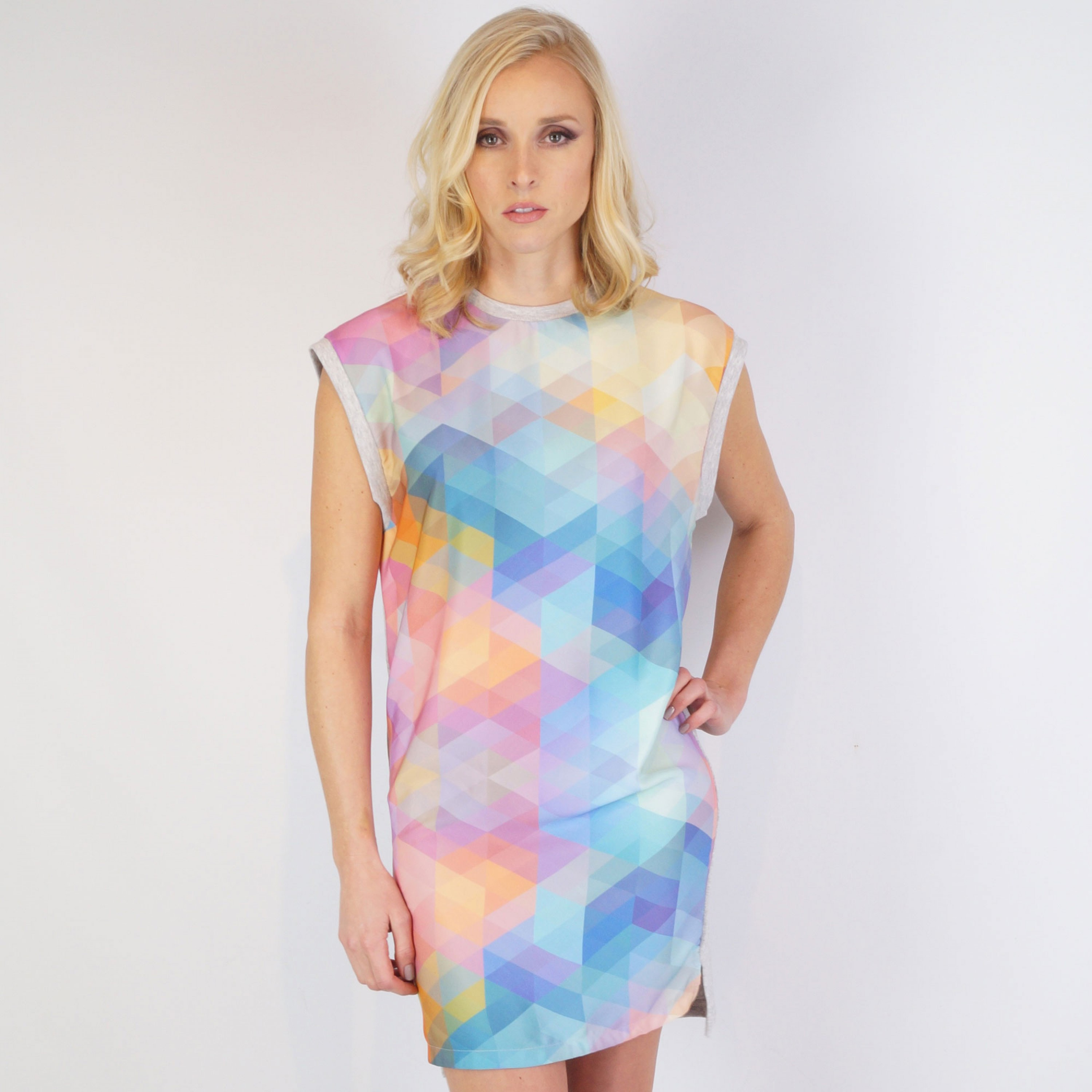 Cuben Miami Dress